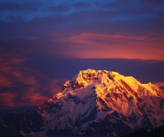 confinement au Népal et prise de conscience